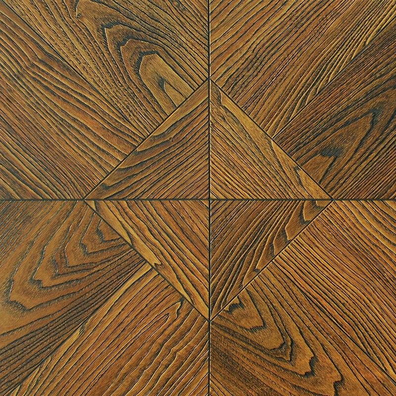 仿实木复合拼花地板 方块地板 适合欧式家装【图片