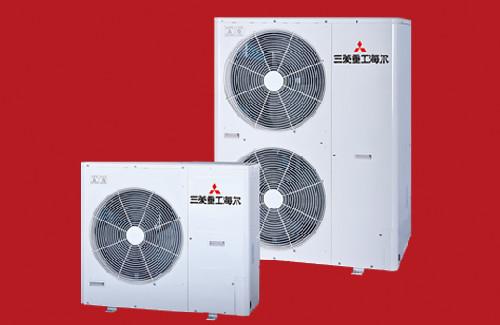 三菱重工海尔-tx直流变频中央空调外机rfc160tx