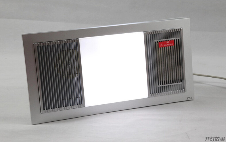 欧普照明 f06 风暖取暖器【图片 价格 规格 评价】-版