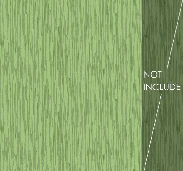 维思戴克壁纸 美式欧式现代简约 时尚素色竖条纹壁纸仿木纹墙纸